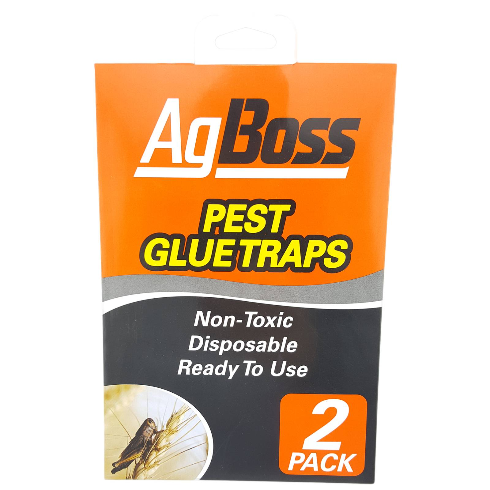 AgBoss Pest Sticky Glue Traps