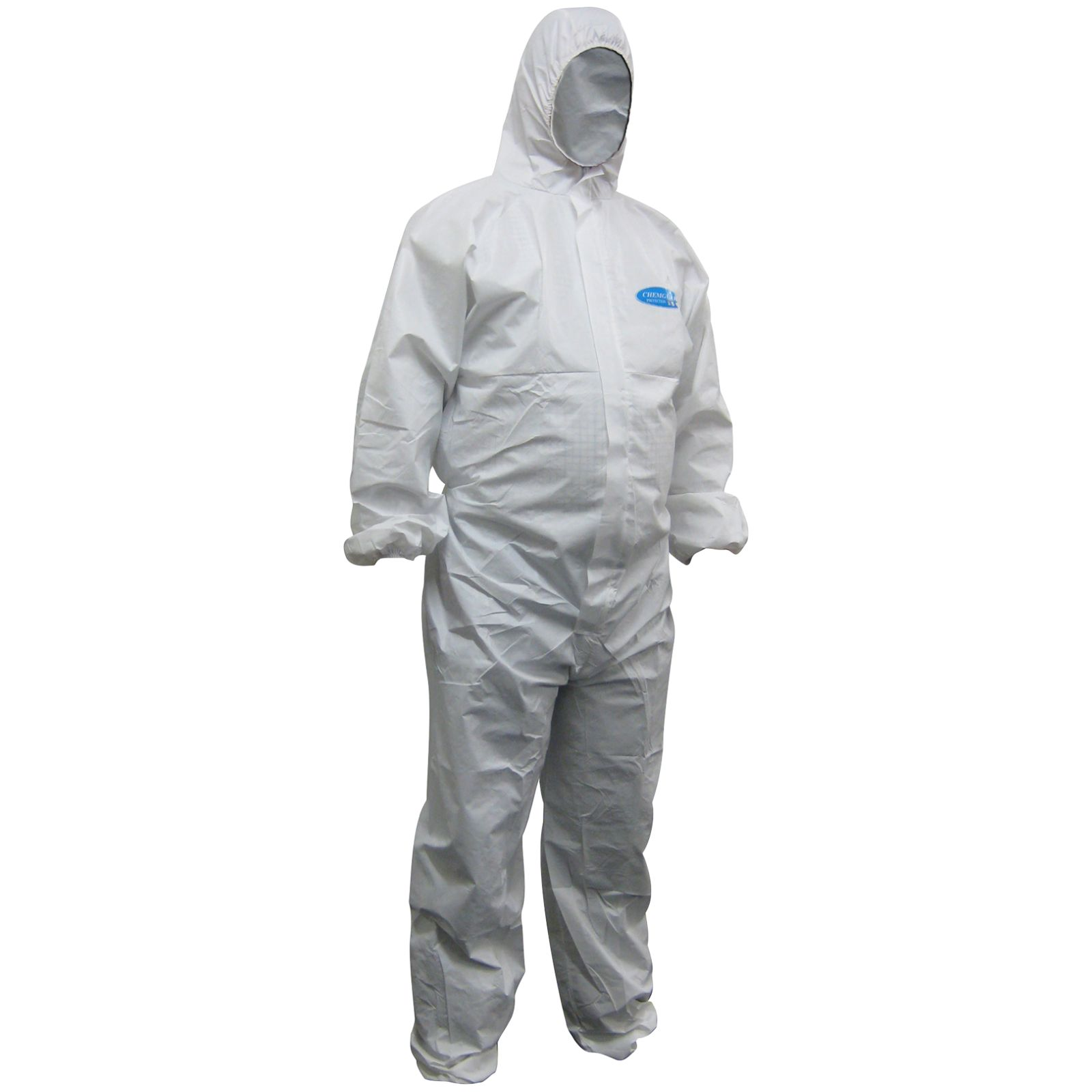 Maxisafe Large Koolguard Laminated Disposable Coveralls