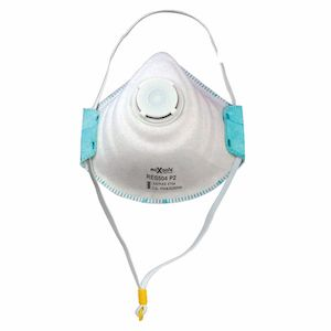 P2 Respirator Safety Dust Mask