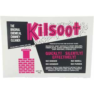 Kilsoot Chimney Cleaner 50g