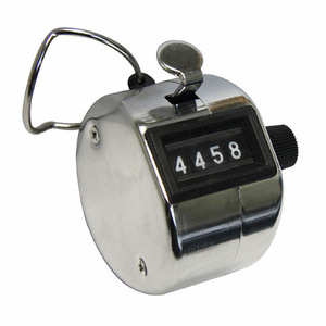 AgBoss Hand Tally Counter