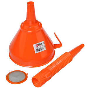 AgBoss 160mm Small Plastic Funnel