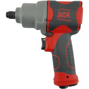 "AOK by KC Tools 1/2"" Dr Air Impact Wrench"