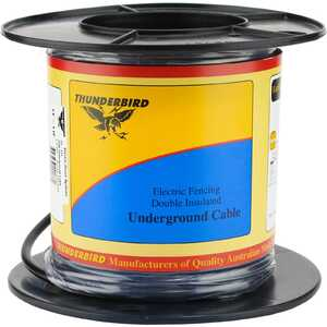 Thunderbird 25m x 2.5mm Underground Cable