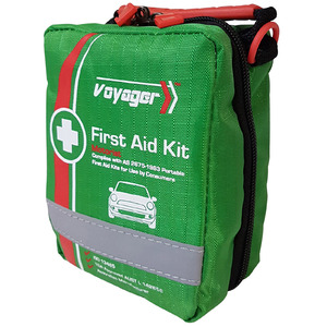 Maxisafe Motorist First Aid Kit TGA Approved Pack - Small