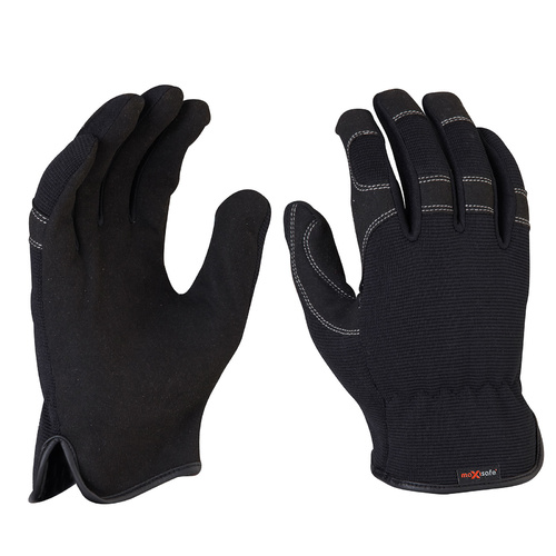 Maxisafe G-Force Rigger Synthetic Rigger's Gloves