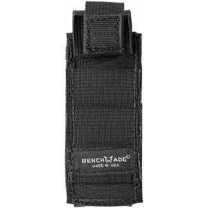 Benchmade Folder Pouch (MOLLE Compatible), Black