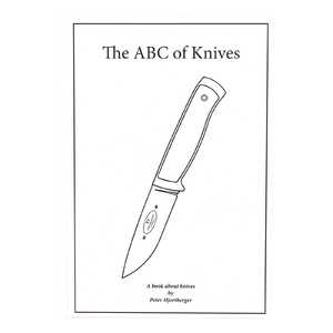 Fallkniven - The ABC of Knives by Peter Hjortberger