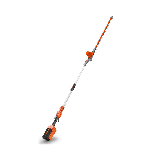 "Redback 22"" 40v Electric Pole Hedge Trimmer"