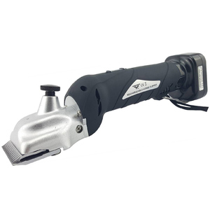 Thunderbird 12v Rechargeable Cordless Handpiece Horse & Cattle Clipper