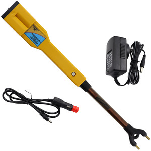 Thunderbird 500mm Rechargeable Cattle Prodder