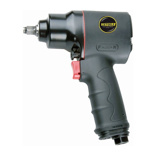 "KC Tools 1/2"" Dr Mini Impact Wrench"