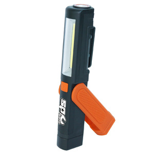 SP Tools LED Rechargable Magbase Torch & Worklight