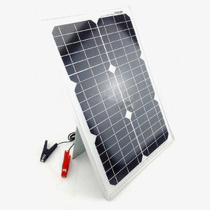 Thunderbird 20w Solar Kit Suitable For MB255 / MB355