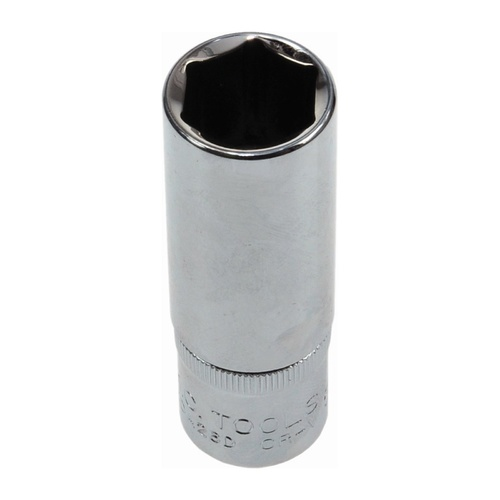 "KC Tools 1/2"" Dr Spark Plug Socket Magnetic 5/8"""